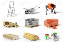 الشركة الحديثة لمواد البناء