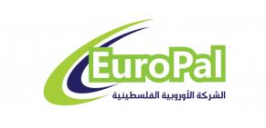 الشركة الأوروبية الفلسطينية EuroPal