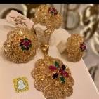 مجوهرات سليمان الحروب