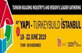معرض تركيا للبناء والمقاولات في إسطنبول  (النسخة ٤٢)