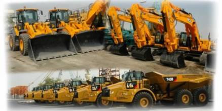 شركة الاصبح للمعدات الثقيلة والشاحنات