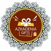 ازكدنيا Azkadenia gifts & more