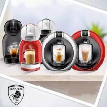 أحمد النفار لماكينات صنع القهوة والاسبرسو