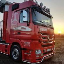 محلات العموري لبيع قطع الشاحنات