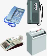 مؤسسة نبيل للأجهزة المكتبية