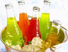 شركة فروت توب لصناعة المشروبات الغازية