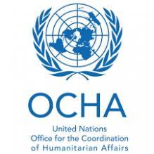 مكتب الأمم المتحدة لتنسيق الشؤون الإنسانية-OCHA