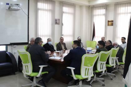 غرفة محافظة الخليل تعلن عن البدء باستقبال طلبات التحكيم التجاري