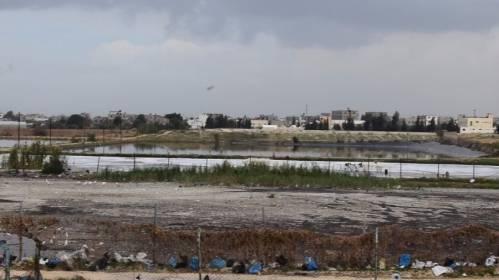 سلطة الأراضي بغزة بيانًا تحذيريًا بشأن الأراضي المُستأجرة شمال القطاع