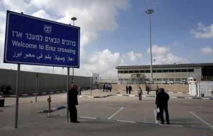 إسرائيل تُعلن موعد فتح المعابر مع الضفة وغزة