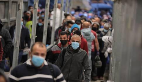 """""""إسرائيل"""" تعلن إجراءات جديدة لتنقل العمال"""