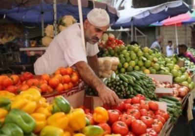طالع أسعار الخضروات واللحوم في أسواق غزة اليوم الإثنين