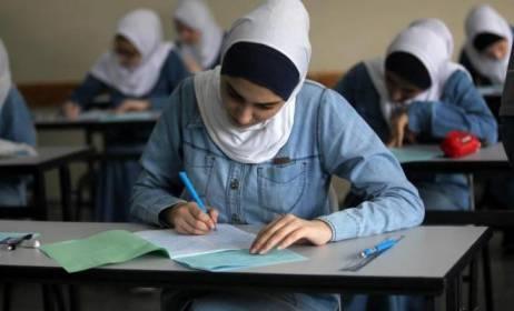 فلسطين: آخر مستجدات عملية تصحيح اختبارات التوجيهي 2021 وموعد إعلان النتائج