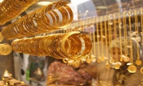 جديد أسعار الذهب في فلسطين اليوم الجمعة بالشيكل والدولار