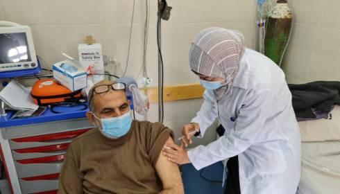خلال 24 ساعة.. حصيلة الوفيات والإصابات بفيروس كورونا في غزة