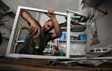 الطبّاع: التشغيل المؤقت بغزة لم يُسهم بخفض البطالة