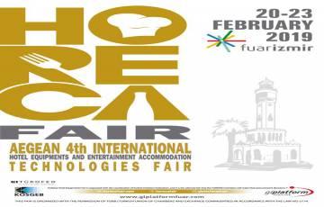 معرض أسيا الدولي الرابع لمستلزمات الفنادق وتكنولوجيات