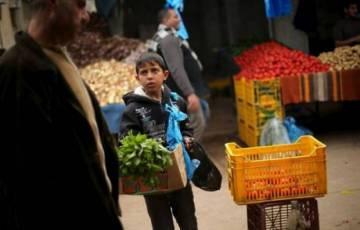 عمالة الأطفال في غزة.. واقع مأساوي يهدد مستقبلهم