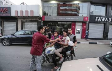 بنك فلسطين يساهم في دعم الأسر المحتاجة في قطاع غزة