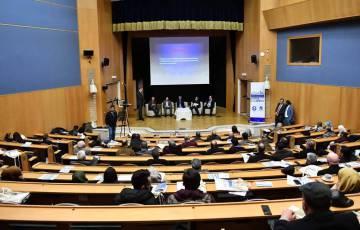 """برعاية من بنك فلسطين جمعية أمراض الغدد الصم والسكري تعقد مؤتمراً علمياً في القدس """"تحدي السكري ما وراء التوقعات"""""""