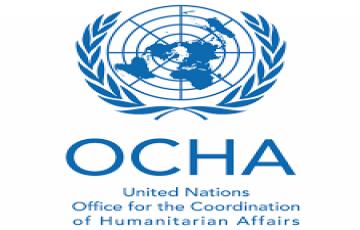 Humanitarian Affairs Analyst - غزة