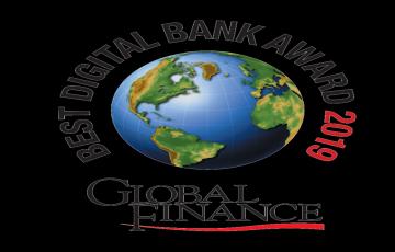 بنك فلسطين يحصد تسعة جوائز من مجلة Global Finance
