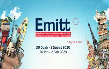معرض شرق البحر المتوسط الدولي الرابع والعشرون للسياحة والسفر