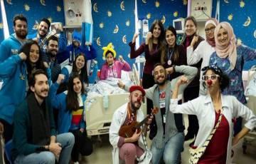 """""""بالتل"""" تشارك بفعاليات يوم الكلى العالمي في مستشفى """"المُطَّلع"""""""