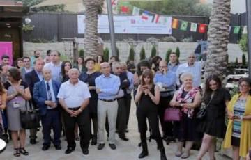 بنك فلسطين يقدم رعايته لاستضافة وفد طبي من خارج الوطن