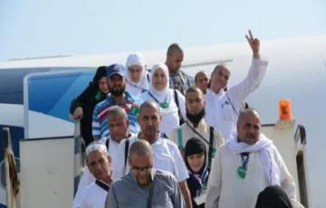 ابو مذكور يعلن موعد سفر حجاج غزة
