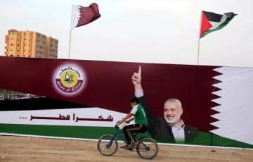 """رئيس سلطة الطاقة: قطر تَعدّت على السيادة الفلسطينية من خلال خط """"كهرباء 161"""""""