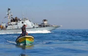 لليوم الخامس على التوالي.. البحر مغلق أمام صيادي قطاع غزة
