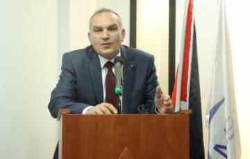 وزير الاتصالات وتكنولوجيا المعلومات يكشف هدف زيارته لقطاع غزة