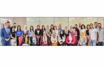 بنك فلسطين وشركة عيون ميديا يبدآن تنظيم سلسلة من اللقاءات لصاحبات وأصحاب الأعمال