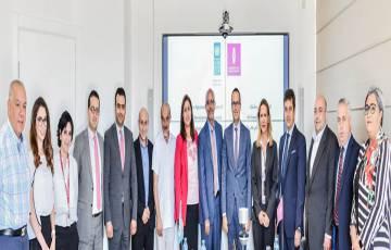 بنك فلسطين يوقع مذكرة تفاهم مع برنامج الأمم المتحدة الإنمائي لدعم التنمية المستدامة والشمول المالي في فلسطين