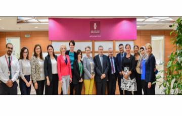 بنك فلسطين ينظم مجموعة لقاءات لتقديم استشارات فردية لتطوير المشاريع والأعمال