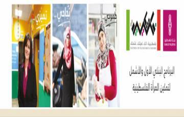 بنك فلسطين يعلن عن فتح باب التسجيل في برنامج فلسطينية لإدارة الاعمال Mini-MBA