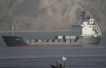 الكشف عن مشروع إماراتي إسرائيلي لفتح معبر بحري مباشر بين إيلات وجدة