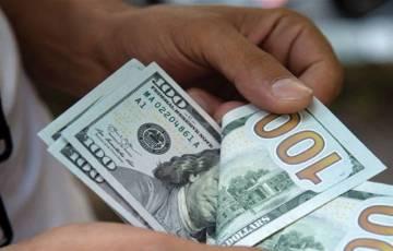الدولار يكسر حاجز 3.34 ويهبط إلى 3.339