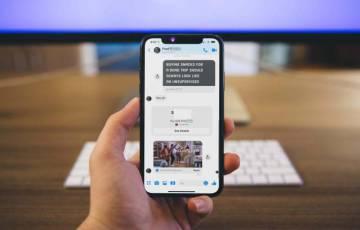 """""""آبل"""" تطلق تحديثاً يحدّ قدرة """"فيسبوك"""" على الاستهداف الإعلاني الشخصي للمستخدمينً"""