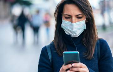 """بالشراكة مع الصحة العالمية… """"واتسآب"""" يطلق خدمة جديدة لمكافحة """"كورونا"""""""