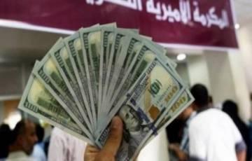غزة : وضع خطة لصرف المنحة القطرية والرواتب