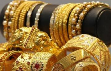 نقابة الذهب بغزة تحدد ساعات عملها في المحلات