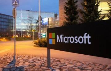 """""""ميكروسوفت"""" تسحب استثماراتها في إسرائيل بسبب تجسسها على الفلسطينيين"""