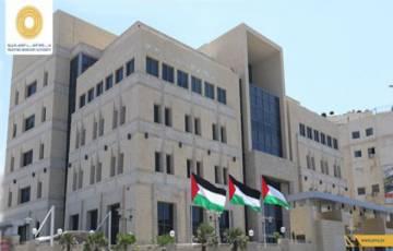 سلطة النقد تصدر ورقة موقف حول تأثير أزمة كورونا على الاقتصاد الفلسطيني