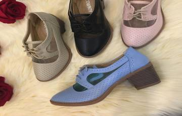 أحذية نسائي