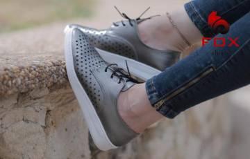 أحذية كاجول صبايا