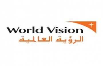 فرص تطوع في مكتب الرؤية العالمية  - فلسطين