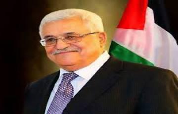 الرئيس عباس يمدد حالة الطوارئ لثلاثين يوما