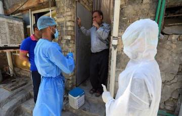 الصحة تسجيل 3 اصابات جديدة بفيروس كورونا في قطاع غزة